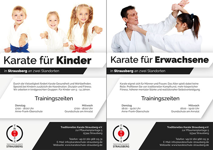 flyer-karate-strausberg