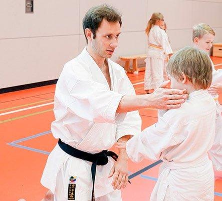 jonas-karate