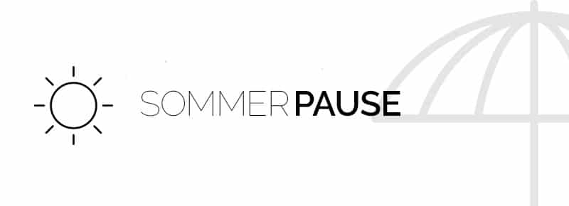 sommerpause-2021